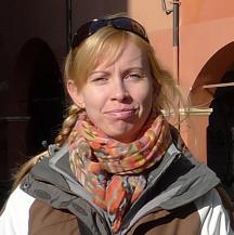 Agnieszka Ptak