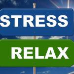 """""""Jak radzić sobie ze stresem""""- warsztaty – wrzesień 2020"""
