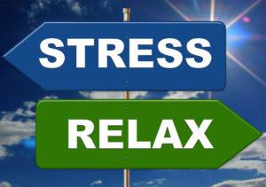 Jak radzić sobie ze stresem- od 7.09.2021