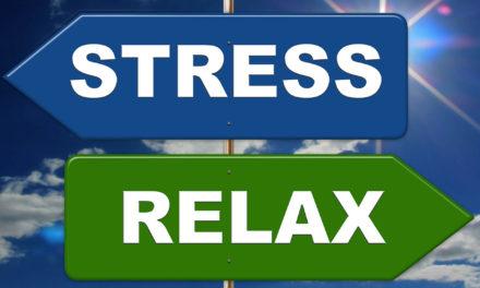 Jak radzić sobie ze stresem-marzec'19