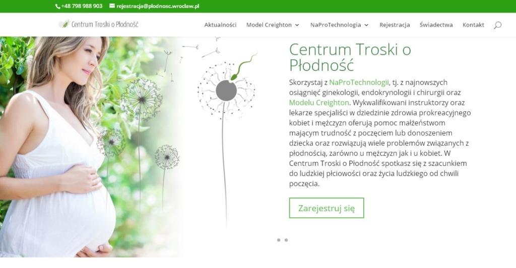 Centrum Troski o Plodnosc