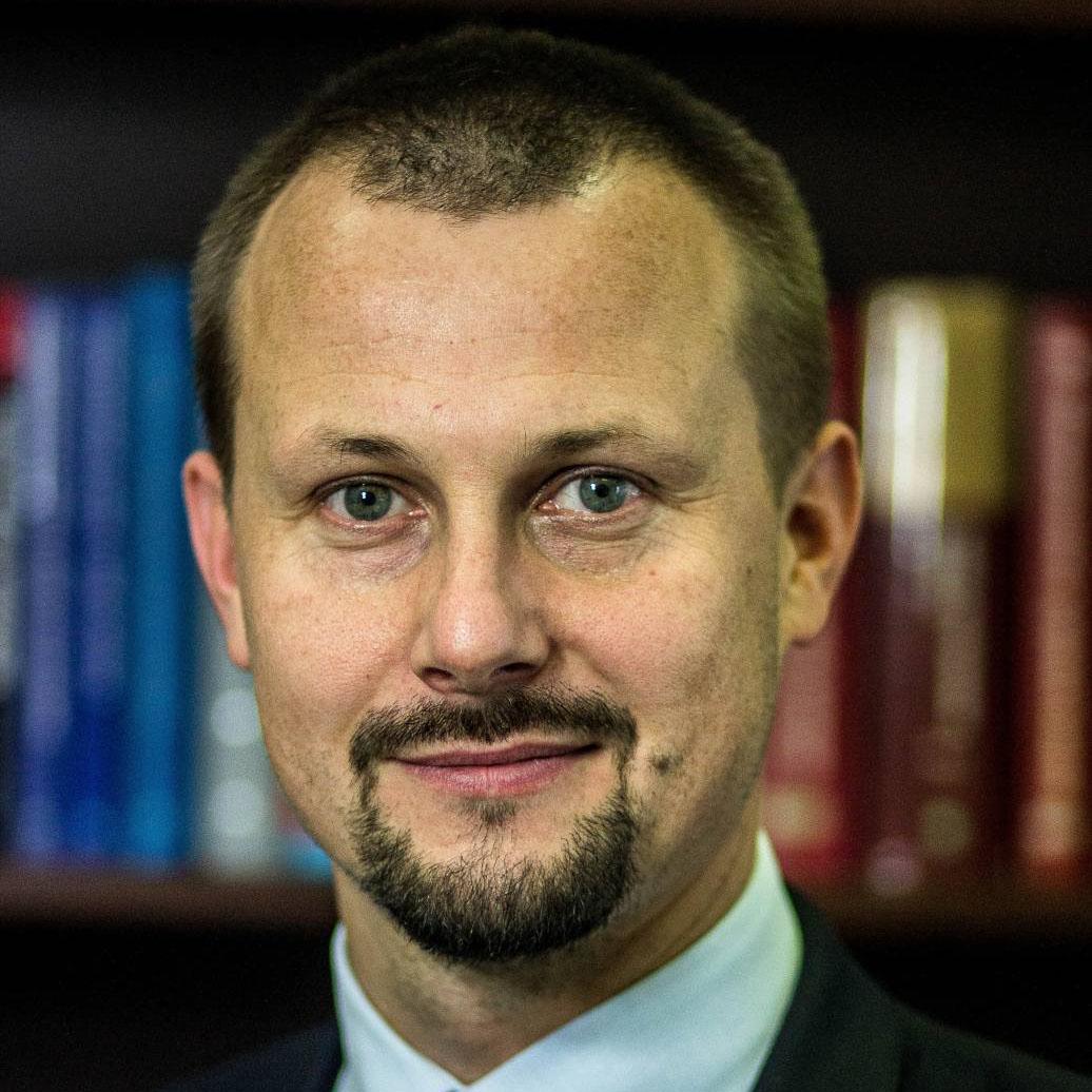 dr Olgierd Pankiewicz