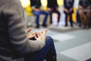 GRUPA WSPARCIA DLA OPIEKUNÓW OSÓB PRZEWLEKLE CHORYCH, NIEPEŁNOSPRAWNYCH i OSÓB Z PROBLEMAMI DEPRESYJNYMI