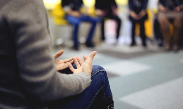 Spotkanie opiekunów osób chorych i niepełnosprawnych