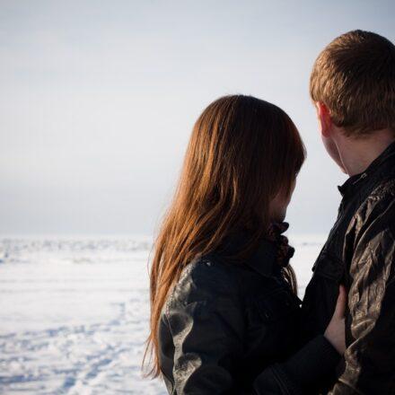 Wsparcie dla par- Jak dobrze być razem
