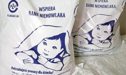 "Projekt ""Bank Niemowlaka"""